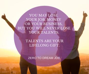 Zero to Dream Job