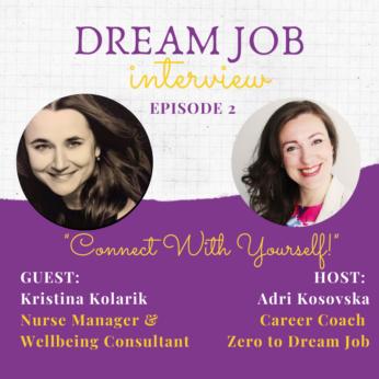 Dream Job Interview - Episode 2