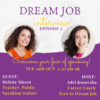 dream job interview(6)