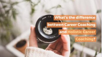 Holistic Career Coaching