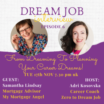 Zero to Dream Job - Dream Job Interview